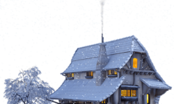 Four Tips For Keeping Your Home Safe And Secure In The Winter
